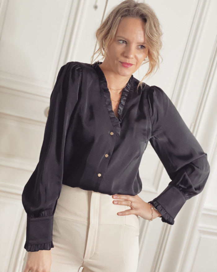 Le Dressing Chic Vetements Rennes IHYF4453