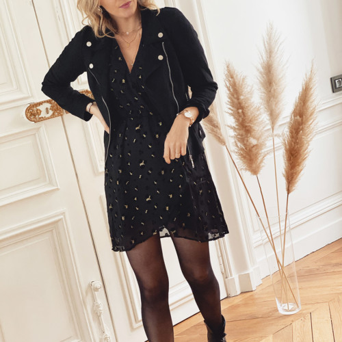 Le Dressing Chic Vetements Rennes Robe