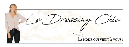 Le Dressing Chic Logo