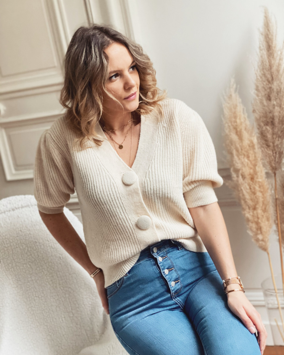 Le Dressing Chic Vetements Rennes LCBO2407