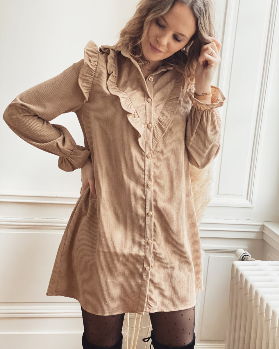 Le Dressing Chic Vetements Rennes XHCO5909
